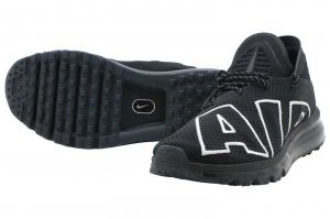 NIKE AIR MAX FLAIR - BLACK/WHITE-BLACK