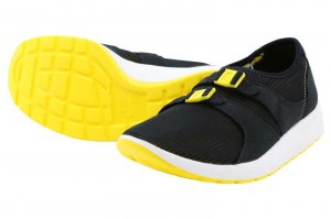 NIKE AIR SOCK RACER OG - BLACK/BLACK-TOUR YELLOW-WHITE