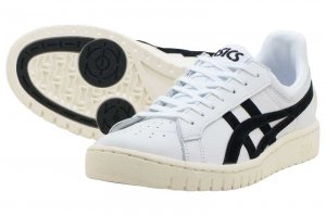 asics Tiger GEL-PTG - White/Black