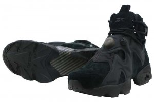 Reebok FURIKAZE FUTURE - BLACK/BROWN