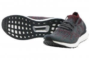 adidas  UltraBOOST Uncaged - Carbon S18/Core Black/Running White