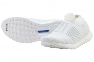 adidas  UltraBOOST LACELESS - Non-Dyed/Non-Dyed/Non-Dyed