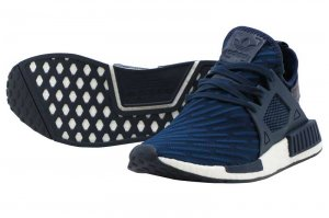 adidas  NMD XR1 PK - Collegiate Navy/Collegiate Navy/Core Red