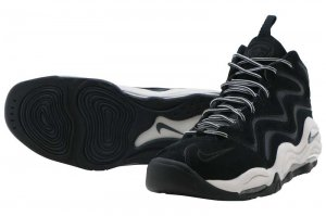NIKE AIR PIPPEN - BLACK/ANTHRACITE-VAST GREY