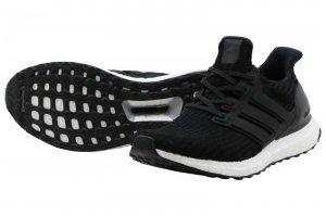 adidas  ULTRABOOST - CORE BLACK/CORE BLACK/CORE BLACK