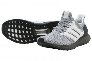 adidas  ULTRABOOST LTD - FTW WHITE/FTW WHITE/GREY TWO