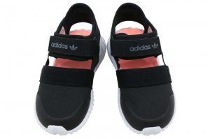 adidas Originals DOOM SANDAL I - CORE BLACK/CORE BLACK