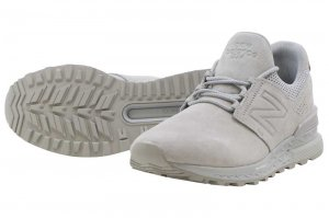 NewBalance MS574 DB - OVERCAST