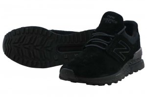 NewBalance MS574 DA - BLACK