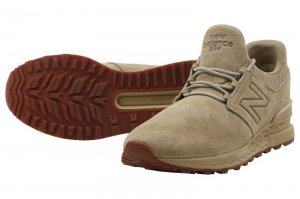 NewBalance MS574 DD - HEMP