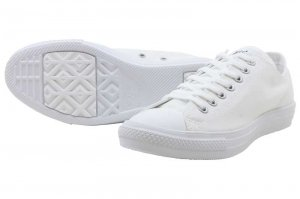 CONVERSE ALL STAR LIGHT OX - WHITE