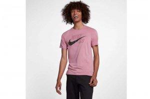 NIKE SB DRI-FIT COTTON CAMO T-SH ナイキ SB ドライフィット コットン カモ Tシャツ ELEMEMTAL PINK 892824-678