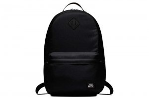 NIKE SB ICON BACKPACK - BLACK