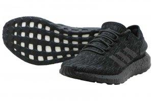 adidas  PureBOOST Ltd - CORE BLACK/SOLID GREY/SOLID GREY
