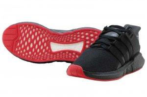 adidas  EQT SUPPORT 93/17 - CORE BLACK/CORE BLACK/CORE BLACK