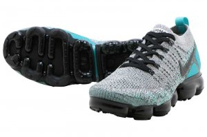 NIKE AIR VAPORMAX FLYKNIT 2 - WHITE/BLACK-DUSTY CACTUS
