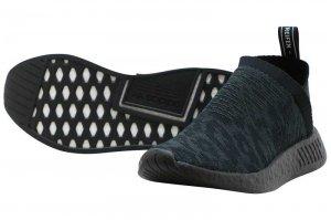 adidas  NMD CS2 PK - CORE BLACK/CARBON/SHOCK PINK