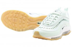 NIKE WMNS AIR MAX 97 UL 17 SI - BARELY GREEN/BLACK-GUM YELLOW