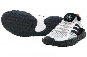 adidas  F/22 PK - CRY WHITE/CORE BLACK/TRACE ORANGE