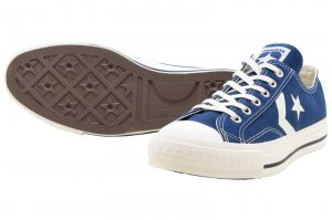 CONVERSE CHEVRON STAR CX-PRO - NAVY