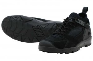 NIKE ACG REVADERCHI - BLACK/ANTHRACITE-BLACK