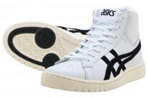 asics Tiger GEL-PTG MT - WHITE/BLACK