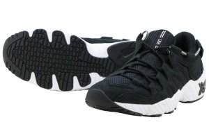 asics Tiger GEL-MAI - BLACK/BLACK