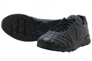 le coq sportif PLUME X RUN - BLACK