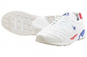 le coq sportif PLUME X RUN - WHITE