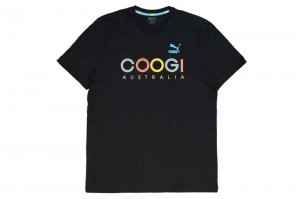 PUMA x COOGI AUTHENTIC T-sh