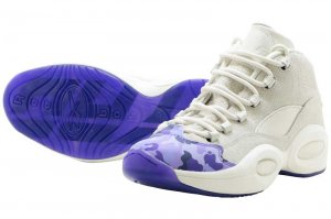 Reebok QUESTION MID CAMRON