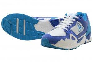 le coq sportif LCS R921 - WHITE/BLUE