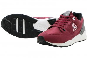 le coq sportif LCS R 920 - RED