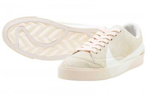 NIKE W BLAZER CITY LOW LX - GUAVA ICE/SAIL-GUAVA ICE