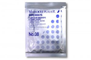 MARQUEE PLAYER WIPE AWAYS No.08