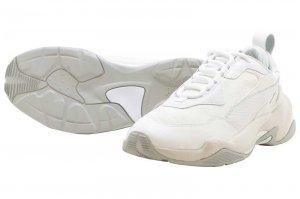 PUMA THUNDER DESERT - BRIGHT WHITE