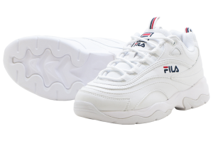 FILA RAY - WHITE