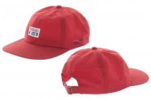 Reebok VECTOR LOW CAP - FLASH RED