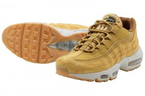 NIKE AIR MAX 95 SE - WHEAT