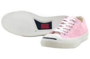 CONVERSE JACK PURCELL MULTICORDUROY RH - PINK