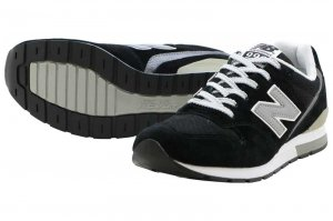 New Balance MRL996 BL - BLACK