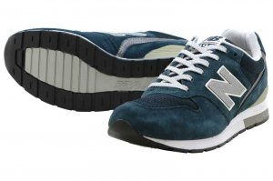 New Balance MRL996 AN - NAVY