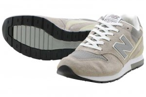 New Balance MRL996 AG - GRAY