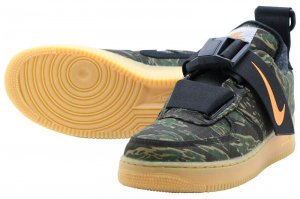 Carhartt WIP x NIKE AIR FORCE 1 UT LOW WIP