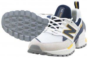 New Balance MS574 EDD - WHITE