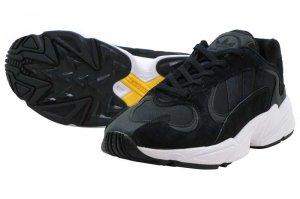 adidas YUNG 1 アディダス ヤング1 CORE BLACK/CORE BLACK/R WHITE CG7121
