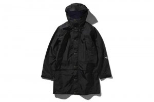THE NORTH FACE Mountain Raintex Coat - K