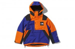 THE NORTH FACE RAGE GTX Shell Pullover - AP