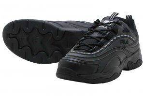 FILA RAY TAPEY TAPE - BLACK