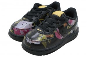 NIKE FORCE 1 LXX TD - FLORAL